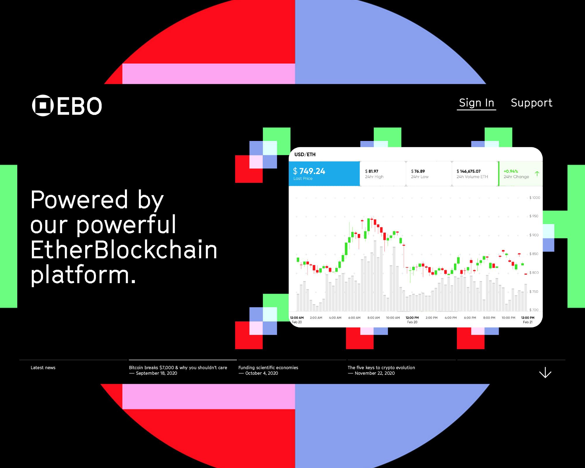 EBO (soon)