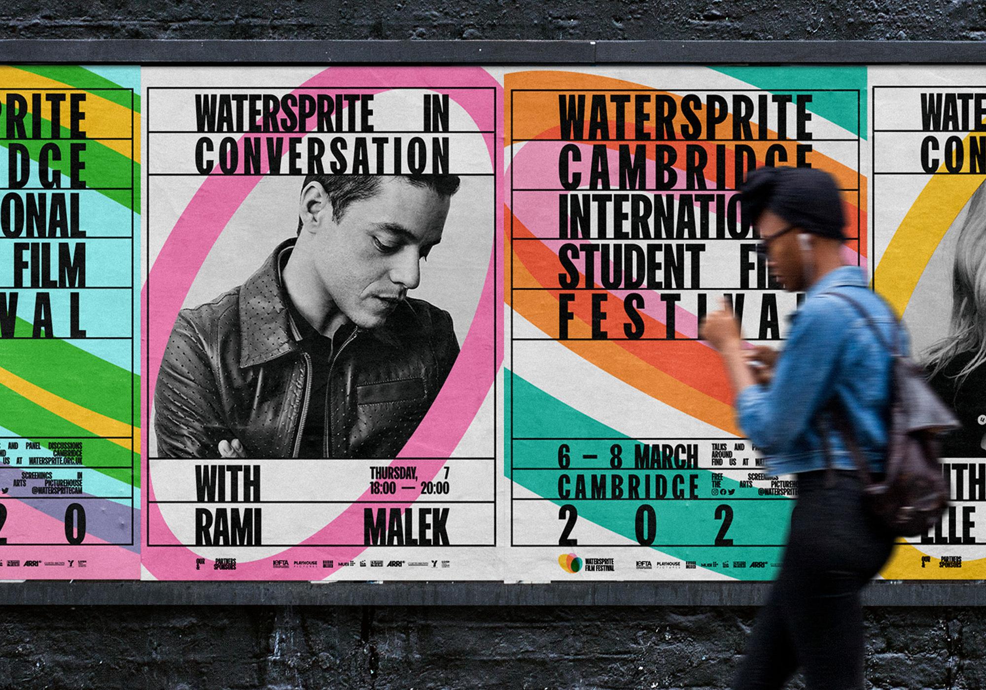 Watersprite Film Festival